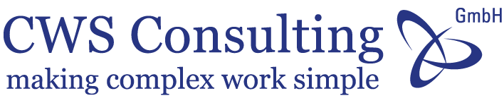 CWS Consulting GmbH